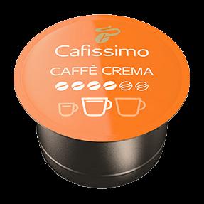 Tchibo Cafissimo Caffè Crema Rich Aroma 7,5g