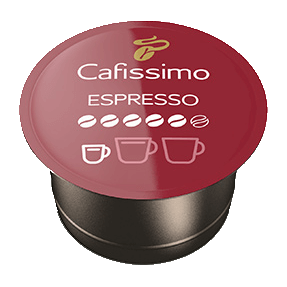 Tchibo Cafissimo Espresso Intense 7,5g