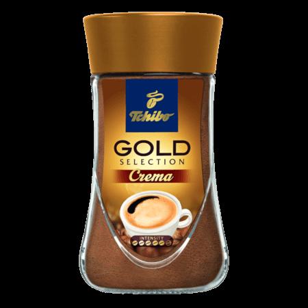 Tchibo Gold Selection Crema 180g