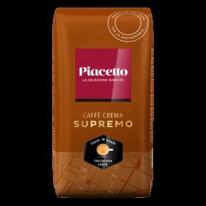 Piacetto Supremo Caffè Crema 1000g