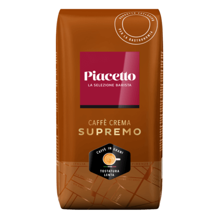 Piacetto Caffè Crema Supremo 1000g