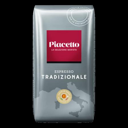 Piacetto Espresso Tradizionale 1000g