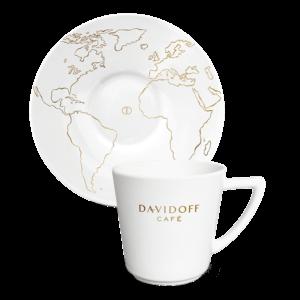 Davidoff Porcelana orazszklanki