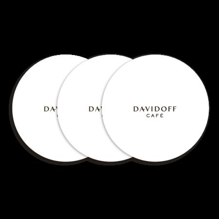 Davidoff Rozetki papierowe