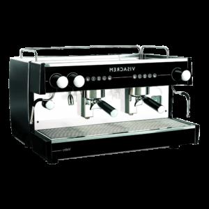 Quality Espresso Visacrem Vetro