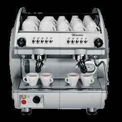 Saeco Aroma Compact 200