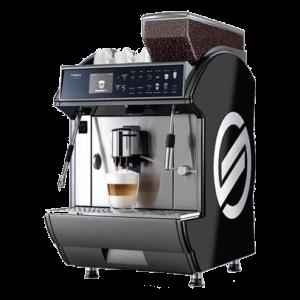 Saeco Idea Restyle Cappuccino