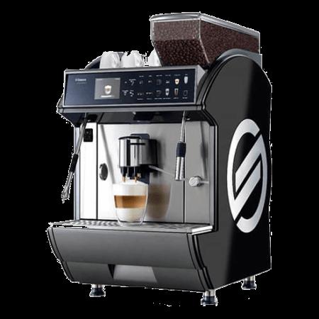 Saeco Idea Restyle Cappuccino_2