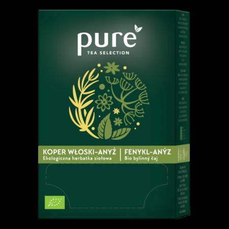 Pure Tea Selection KOPER WŁOSKI-ANYŻ
