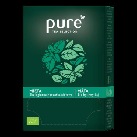 Pure Tea Selection MIĘTA