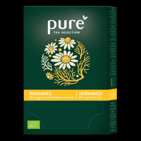Pure Tea Selection RUMIANEK
