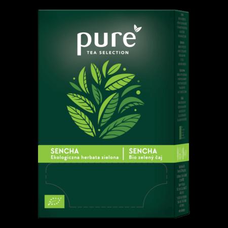 Pure Tea Selection SENCHA