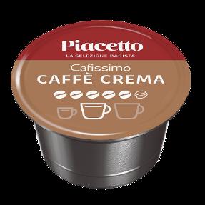 Piacetto Cafissimo Cafè Crema 8g