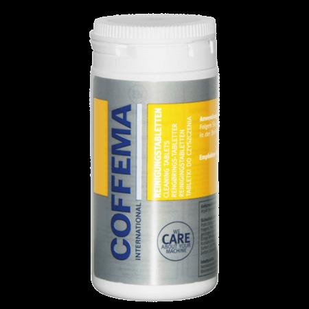 Coffema Tabletki doczyszczenia